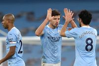 Hargreaves: Man City won't have another blip