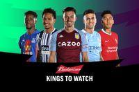 FPL Gameweek 22 Kings to watch