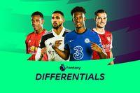 FPL Gameweek 22 Differentials