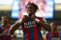 On this day - 2 Feb 2015: Zaha rejoins Crystal Palace