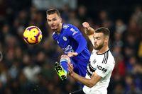 Classic match: Maddison denies Ranieri's Fulham victory