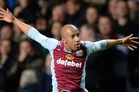 Goal of the day: Delph's flicked finish against Chelsea