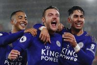 Iconic Moment: Leicester's 9-0 win at Southampton