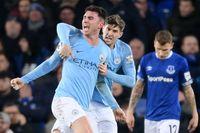 On this day - 6 Feb 2019: Everton 0-2 Man City