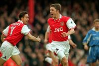 On this day - 8 Feb 1998: Arsenal 2-0 Chelsea