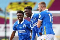 Classic match: Brighton beat Burnley in season finale