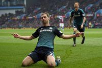 On this day - 7 Feb 2015: Aston Villa 1-2 Chelsea