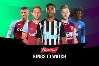 FPL Gameweek 23 Kings to watch