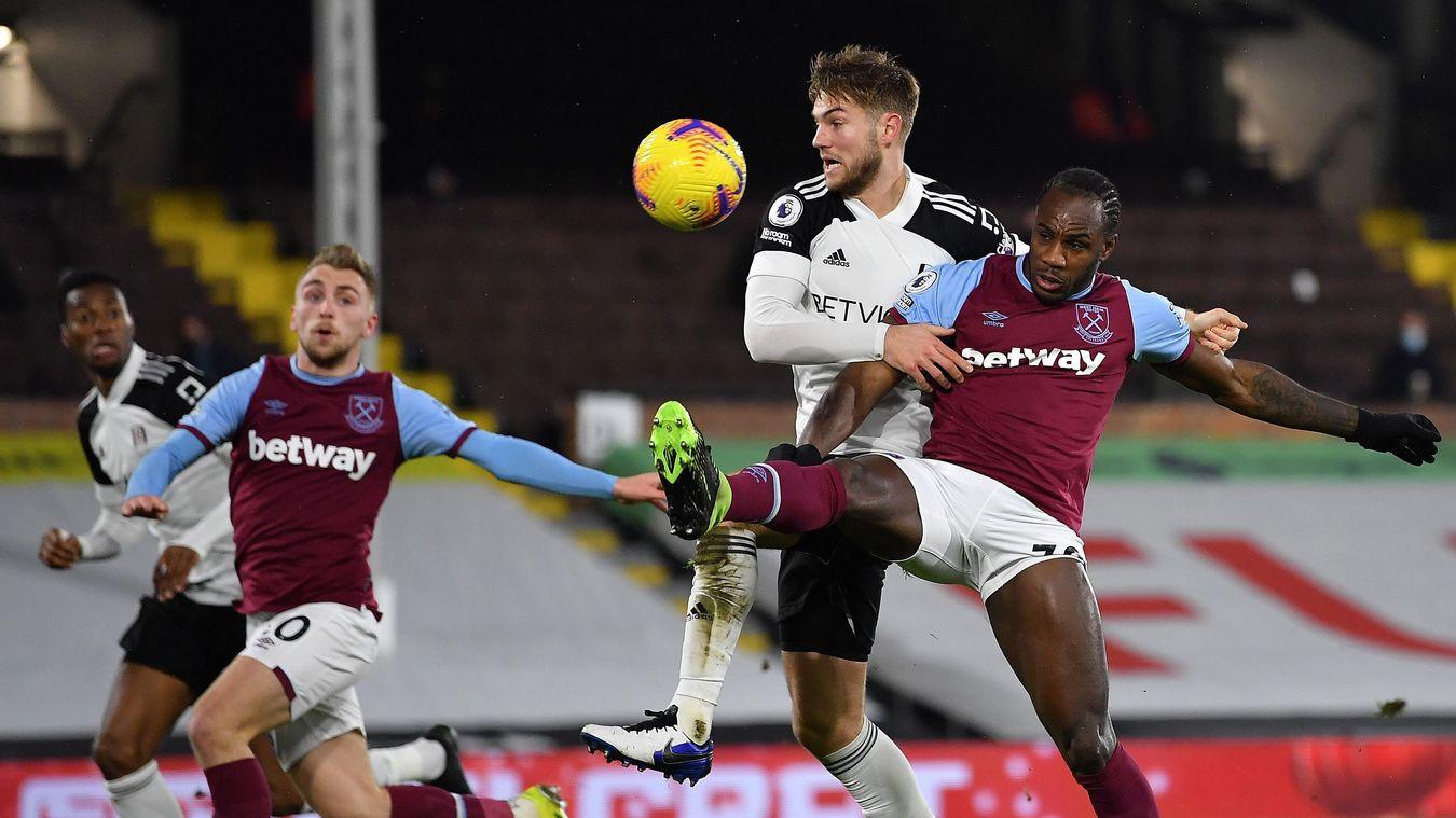 Fulham 0-0 West Ham