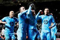 Flashback: Chadli stunner helps Spurs triumph at Newcastle