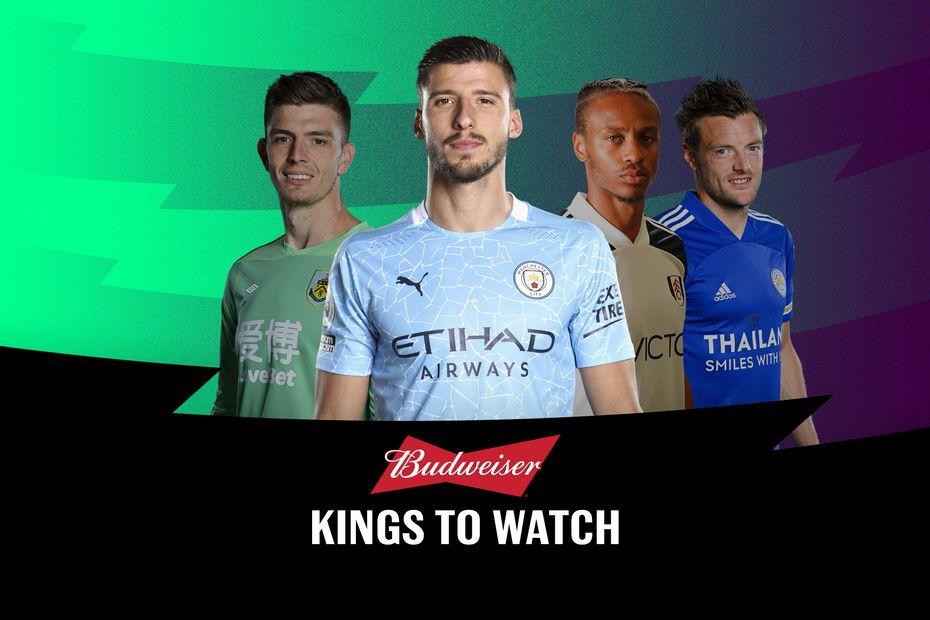 FPL GW24 Kings to watch: Ruben Dias