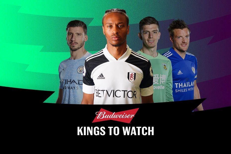 FPL GW24 Kings to watch: Bobby De Cordova-Reid