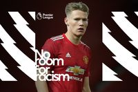 McTominay: Racist abuse of Tuanzebe disgusts me
