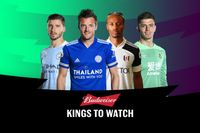 FPL Double Gameweek 24 Kings to watch
