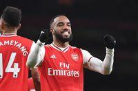 Flashback: Arsenal 4-0 Newcastle