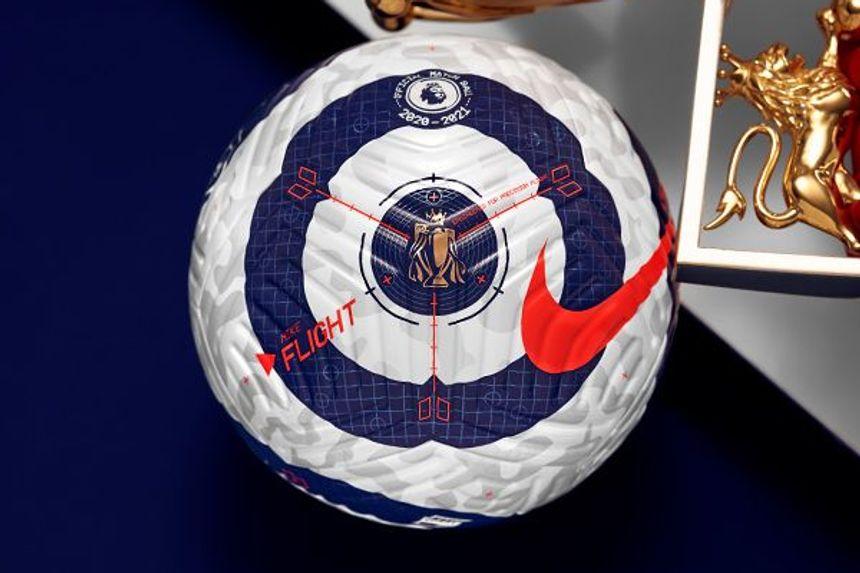 Nike Flight Premier League Third Ball 2020/21 season