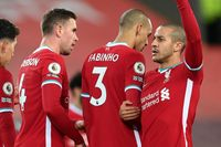 Hoddle: Midfield holds key to reviving Liverpool