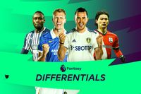 FPL Gameweek 25 Differentials