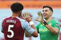 FPL Show Ep 24: Aston Villa v Leicester