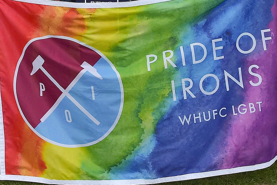 Pride of Irons