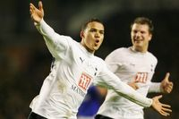 On this day - 21 Feb 2007: Everton 1-2 Spurs