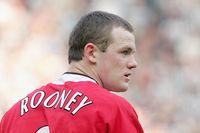 Watch Rooney's rocket against Newcastle