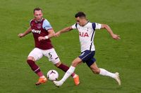 Sherwood: West Ham v Spurs is huge for top-four race