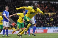 On this day - 23 Feb 2013: Norwich 2-1 Everton