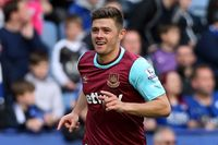 Flashback: Cresswell's cracking strike at Leicester