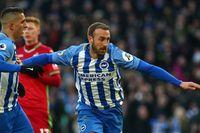 On this day - 24 Feb 2018: Brighton 4-1 Swansea