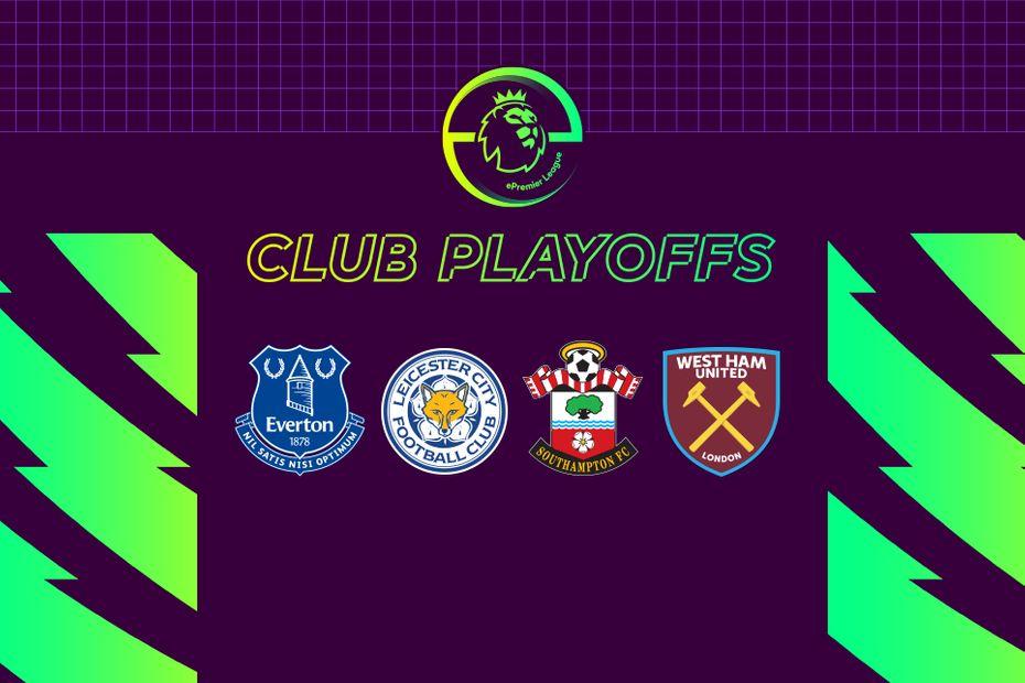ePL Club Playoffs