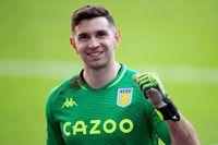 Sherwood: Martinez is why Aston Villa have improved