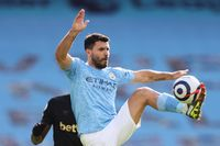 Ashton: Aguero will make a huge difference to Man City