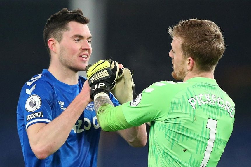 Williams: Everton are capable of a top-four finish