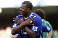 On this day - 2 Mar 2008: Everton 3-1 Portsmouth