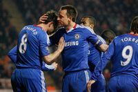 On this day - 7 Mar 2011: Blackpool 1-3 Chelsea