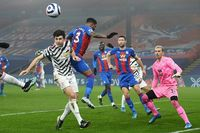 Shearer: Palace will be delighted with deserved clean sheet