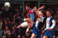 On this day - 6 Mar 1996: Aston Villa 3-2 Sheff Wed