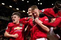 On this day - 8 Mar 2020: Man Utd 2-0 Man City