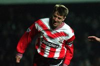 Goal of the day: Le Tissier's late stunner at Aston Villa