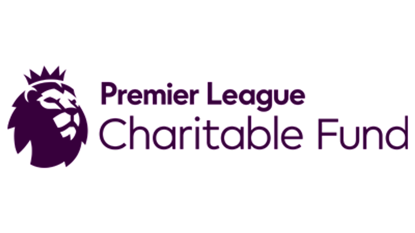 Premier League Charitable Fund logo