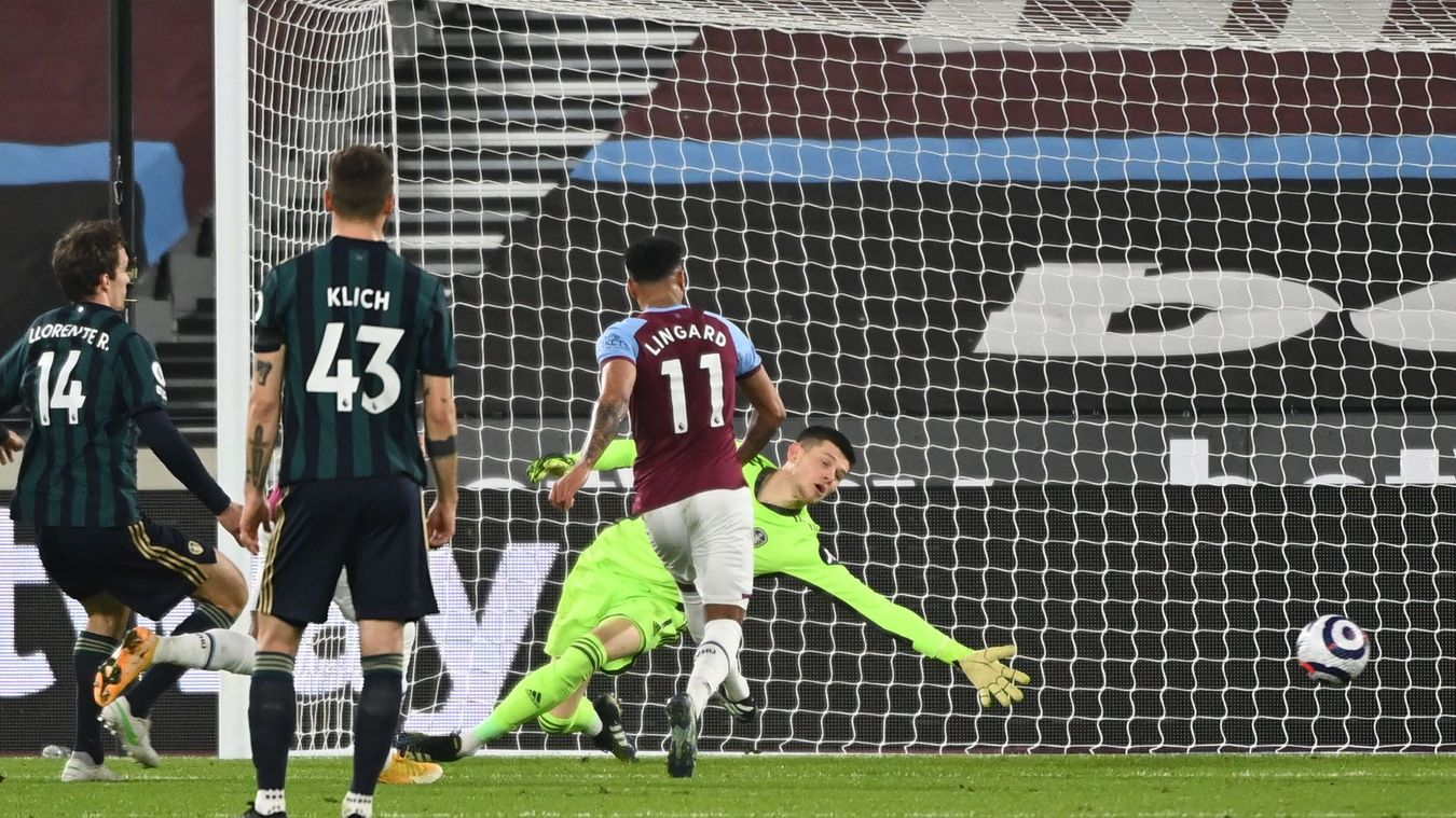West Ham United 2-0 Leeds United