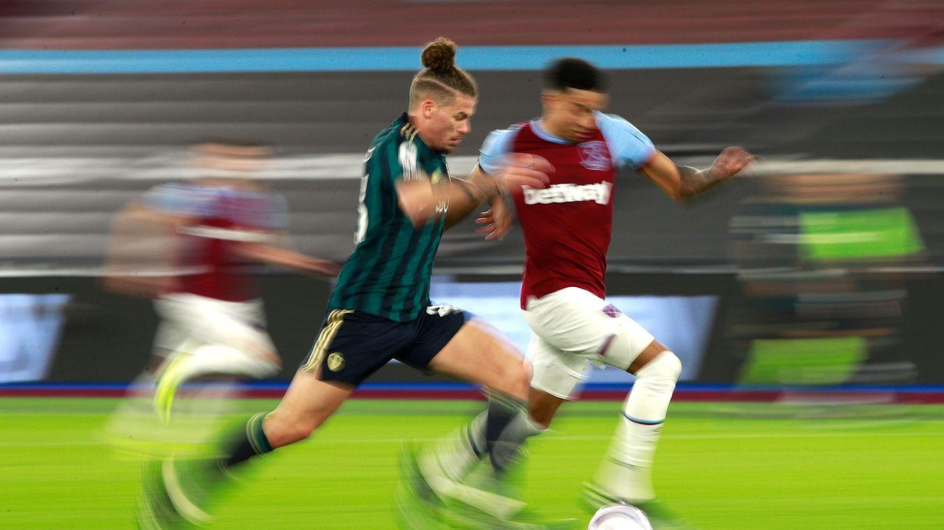 West Ham United 2-0 Leeds United