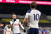 FPL Update: Kane and Bale the stars for Spurs