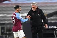 Sanderson: Moyes can give West Ham top-four finish