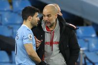 Sherwood: Guardiola is the best of the best