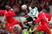 On this day - 13 Mar 1999: Derby 3-2 Liverpool