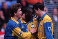 On this day - 15 Mar 1998: Derby 0-5 Leeds