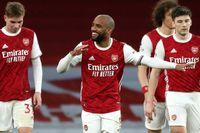 Owen: Arsenal deserved to win derby