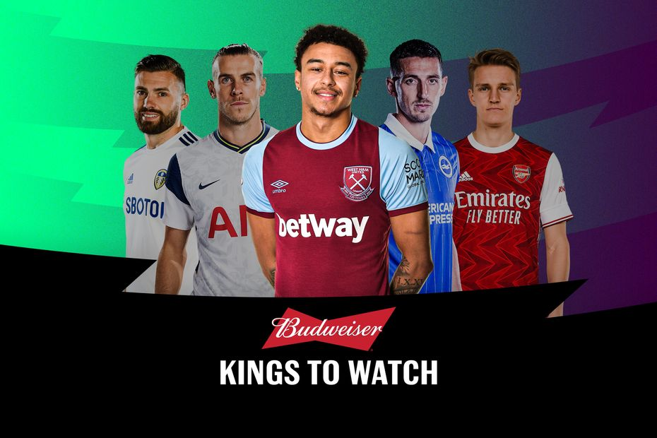 Jesse Lingard, GW29 Kings to watch